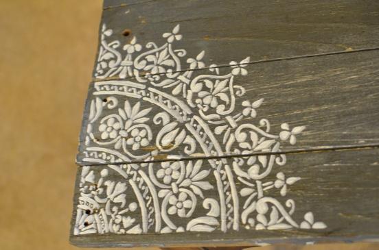 Detail shot