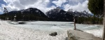 Taggart Lake Panoramic