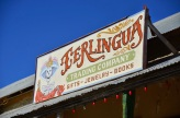 Have a beer on the Front Porch of Terlingua