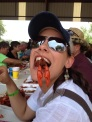 Go to the Llano Crawfish Open